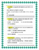 Understanding Writer's Craft - Students' Manual