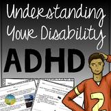Understanding Your Disability ADHD