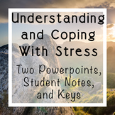 Understanding and Coping With Stress | PowerPoints, Studen