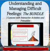 Understanding and Managing Difficult Feelings: The BUNDLE