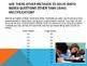 Understanding and Solving Ratio Questions (Grade 7 & 8)