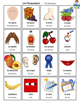 Understanding and Writing a Spanish Poem