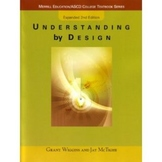 """""""Understanding by Design"""" by Grant Wiggins and Jay McTighe"""