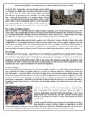 Understanding the Black Lives Matter Movement - Reading Co