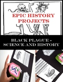 World History: Bubonic Plague Project {Black Death}