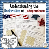 Understanding the Declaration of Independence | Civics Distance Learning