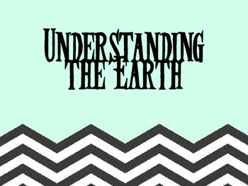 World Geography: Understanding the Earth
