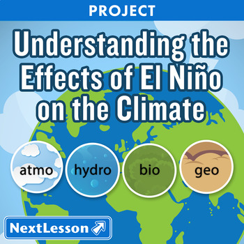 Understanding the Effects of El Niño on Climate - Project
