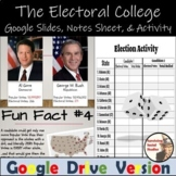 Understanding the Electoral College: Fun Distance Learning