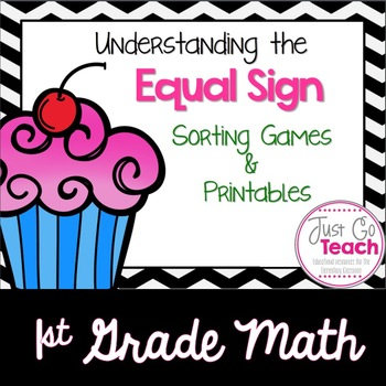 Understanding the Equal Sign 1.OA.7