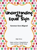 Understanding the Equal Sign with Equations Lesson Plan &