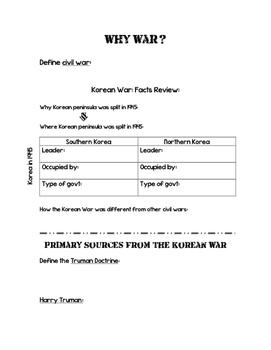 Understanding the Korean War