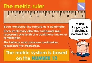 Teaching Metric Measurement Complete Unit