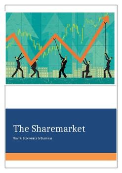 Understanding the Sharemarket (Australian Curriculum)