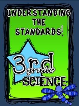 Understanding the Standards [Grade 3 Science]
