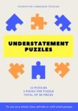 Understatement Jigsaw Puzzle