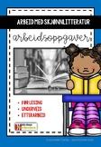 Undervisningsopplegg: Arbeid med roman (leseprosjekt)