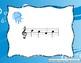 Underwater Adventure - Ocean Themed Melody Reading Practice Game {la}