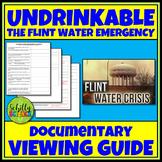 Undrinkable: The Flint Water Emergency - Documentary W/S -