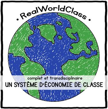 Une économie de classe: complète et transdisciplinaire