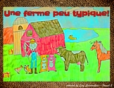 Une ferme peu typique - French CI - TPRS - likes / dislikes, time