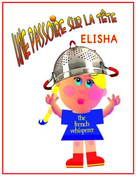 Une passoire sur la tête (ELISHA)
