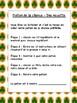 Une potion de la chance - Une recette à l'impératif