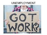 Unemployment - 2018 Update