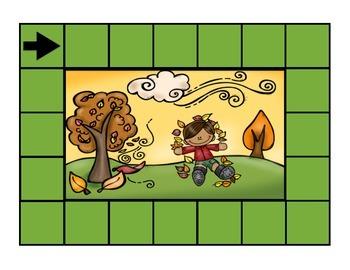 Unending Games Blank Boards