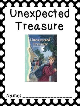 Unexpected Treasure Book Study