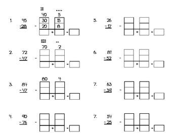 math worksheets expanded form math worksheets grade 2 printable worksheets guide for. Black Bedroom Furniture Sets. Home Design Ideas