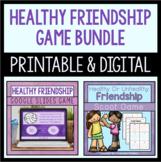 Unhealthy V. Healthy Friendship Game Bundle