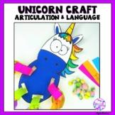 Unicorn Articulation and Language Craft