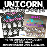Unicorn Bulletin Board