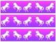 Unicorn Bulletin Board Borders