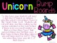 Unicorn Bump Boards