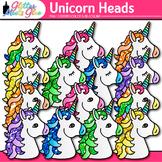 Unicorn Clip Art: Mythical Animal Graphics {Glitter Meets Glue}