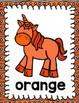 Unicorn Color Posters
