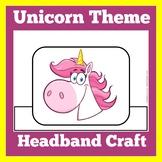 Unicorn Classroom Theme | Craft