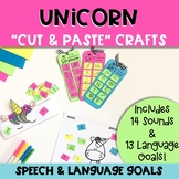 Unicorn Crafts: Speech and Language Therapy