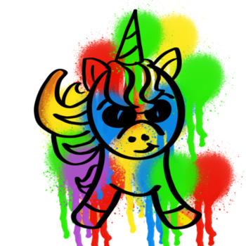 Unicorn Explosion!
