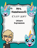 Unicorn Expressions Clip art, Unicorn Face, PNG, Download,