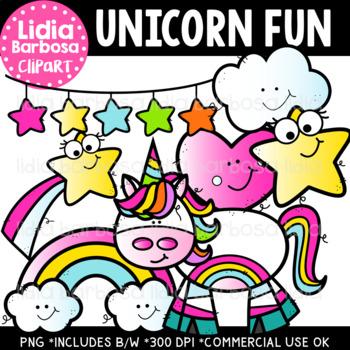 Unicorn Fun {Lidia Barbosa}