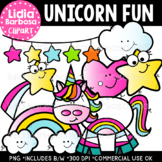 Unicorn Fun {Lidia Barbosa}