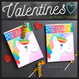 Unicorn Horn Valentine