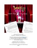 Unicorn Jazz Play Script for Elementary School Students an