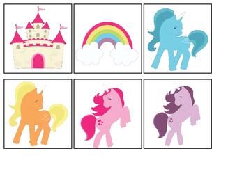 Unicorn Matching