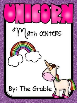 Unicorn Math Centers