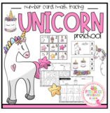 Unicorn Math and Number Trace