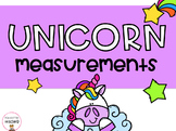 Unicorn Measurements
